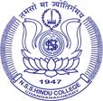 NSS Hindu College Logo